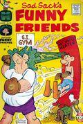 Sad Sack's Funny Friends (1955) 26