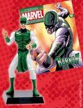 Classic Marvel Figurine Collection (2007-2013 Eaglemoss) Magazine and Figure #162