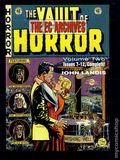 EC Archives Vault of Horror HC (2007-Present GC Press/Dark Horse) 2-1ST