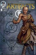 Artifacts (2010 Top Cow) 13B