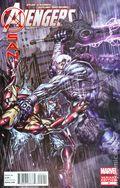 Avengers X-Sanction (2011) 2B