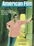 American Film (1977 Magazine) 609