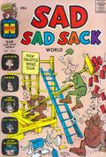 Sad Sad Sack World (1964) 6