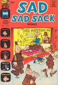 Sad Sad Sack World (1964) 17