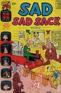 Sad Sad Sack World (1964) 18