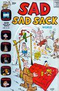 Sad Sad Sack World (1964) 22