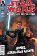 Star Wars Knights of the Old Republic War (2012) 2