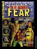 EC Archives The Haunt of Fear HC (2011-2018 GC Press/Dark Horse) 1-1ST