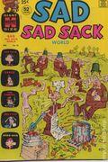Sad Sad Sack World (1964) 34