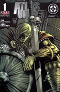 Atlas Unified (2011 Ardden Atlas Comics) 1D