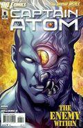 Captain Atom (2011) 6