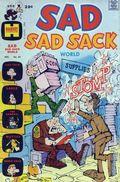 Sad Sad Sack World (1964) 40