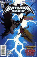 Batman and Robin (2011 2nd Series) 6