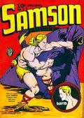 Samson (1940 Fox) 3