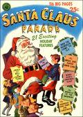 Santa Claus Parade (1951 Ziff Davis/St. John) 0