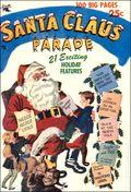 Santa Claus Parade (1951 Ziff Davis/St. John) 3