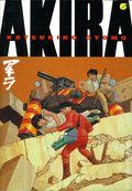 Akira TPB (2000-2002 Dark Horse) 6-REP