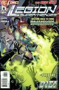 Legion of Super-Heroes (2011 7th Series) 6