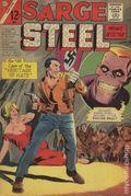Sarge Steel (1964) 3