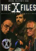 Official X-Files Magazine (1997) 8C