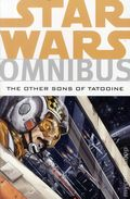 Star Wars Omnibus The Other Sons of Tatooine TPB (2012 Dark Horse) 1-1ST