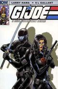 GI Joe Real American Hero (2010 IDW) 175A
