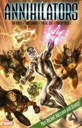 Annihilators TPB (2012 Marvel) 1-1ST