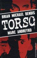 Torso HC (2012 Marvel/Icon) 1-1ST