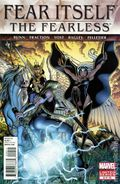Fear Itself The Fearless (2011 Marvel) 9