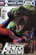 Avengers Academy (2010) 25