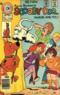 Scooby Doo (1975 Charlton) 8