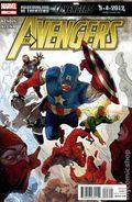 Avengers (2010 4th Series) 23