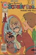 Scooby Doo (1975 Charlton) 9