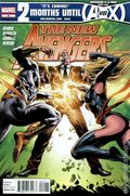 New Avengers (2010 2nd Series) 22