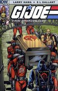 GI Joe Real American Hero (2010 IDW) 174B