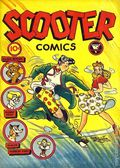 Scooter Comics (1946) 1