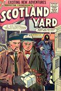 Scotland Yard (1955) 3