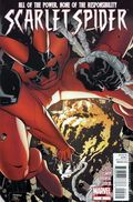 Scarlet Spider (2012 2nd Series) 2