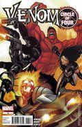 Venom (2011 Marvel) 13A