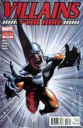 Villains for Hire (2011 Marvel) 3
