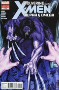 Wolverine and the X-Men Alpha and Omega (2012) 2