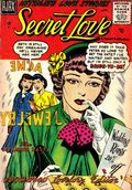 Secret Love (1957 Four Star) 3