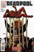 Deadpool (2008 2nd Series) 51A