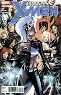 Astonishing X-Men (2004 3rd Series) 47