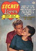 Secret Loves (1949) 4
