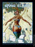 Art of Craig Elliott HC (2012 Flesk) 1-1ST