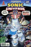 Sonic Universe (2009) 37