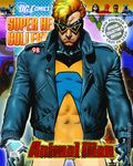 DC Comics Super Hero Collection (2009 Magazine Only) 98