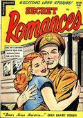 Secret Romances (1952) 3