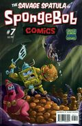 Spongebob Comics (2011 United Plankton Pictures) 7